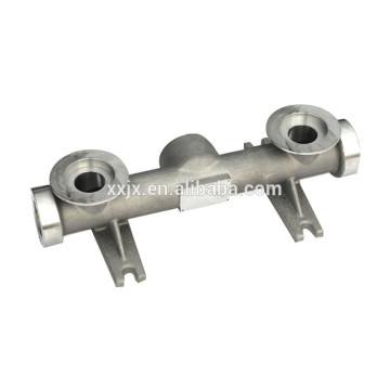 Durable Chinese Promotional High Quality Alsi9Cu Aluminum Alloy Die Casting