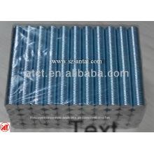 D10x1mm N35-Zink-Beschichtung kleine Scheibe Neodym-Magneten