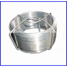 Galvanized /PVC Coated Small Coil Wire