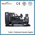 150kw Sdec Diesel Motor Generador Eléctrico Generador Diesel Generación De Energía