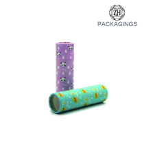Colorful+cardboard+tube+for+packaging%2Fround+box