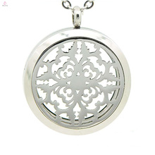 Stainless steel 316 925 Silver Quantum Pendant Japan Technology For Couples
