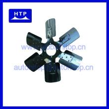 Дизельный двигатель запчасти вентилятор лопастями в сборе для CUMMINS 3912753 565MM-25.5-50-60