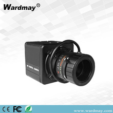 2.0MP Super WDR Mini Bullet HD IP Kamara