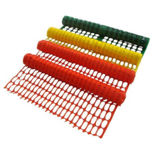 Made in China Plastic Safety Fence Netting (ZDSFN)