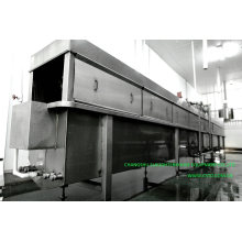 Scalding Machine for Poultry Slaughter House Chicken Abattoir