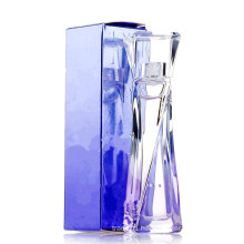 Woman′s Perfume Bottle in Glass with Good Quality
