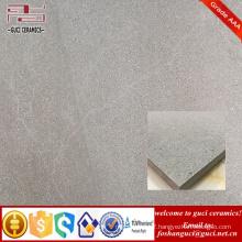 hot sales product outdoor and indoor gray glazed porcelain floor tiles in plaza