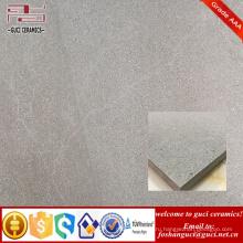 горячие продажи продукта открытый и крытый серой глазурованной плитки фарфора этаж в плазе