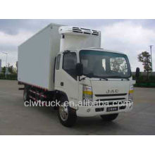 Factory Price And Good Performance JAC mini van truck