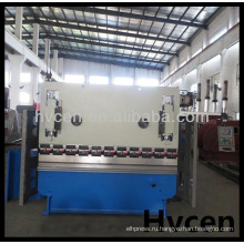 Станок для гибки листового металла WC67K-40T / 2500 cnc