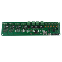 Rapid Prototypes Leiterplattenbaugruppen (PCBAs)