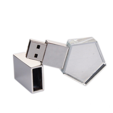 Stick USB Star Glass 8G a 128G