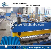 Barrel Corrugated Roofing Sheets Forming Machine Corrugated Roof Making Machine