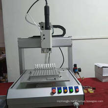 China Factory cbd cartridge capping machine fast speed cartridge press machine automatic capping machine
