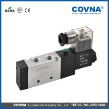 Коллекторный электромагнитный клапан 3-й путь 4-ходовой 5-ходовой