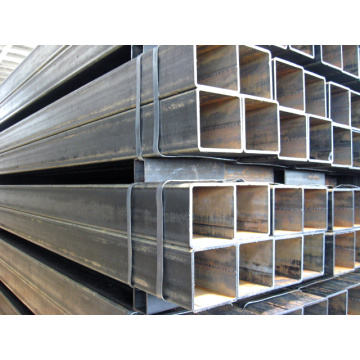 (NET WEIGHT BASIC) Weld Square Steel Pipe Galvanis ...