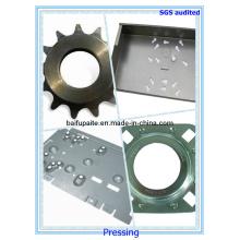 Metal Pressing Part Punching