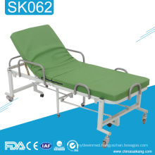 SK062 Hospital Manual Clinic Patient Folding Bed