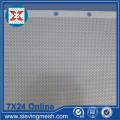 Malha de arame para painel solar