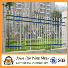 decorative gate&metal railing for residence or park(China manufacturer)