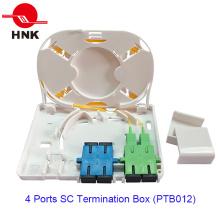 4-портовый волоконно-оптический кабель с кабельным разъемом (PTB012)