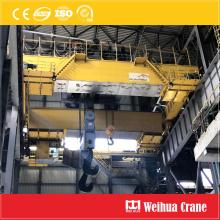 Guindaste de panela 250 toneladas