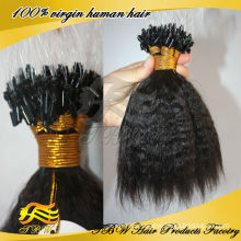 Wholesale Price Top Quality Remy Human Micro Loop Hair Extentions