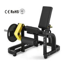 Hammer Strength Plate Loaded Leg Extension Machine