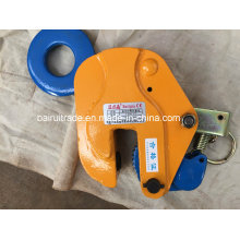 Heavy Duty Clamp Vertical E Clamp Cable Clamp for China