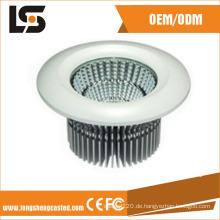 Energiesparender LED-Lampenschirm Druckguss-Straßenlaterne-Gehäuse