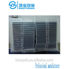 LCD TV/computer monitor protective air packaging/air pouch packaging/air cushion