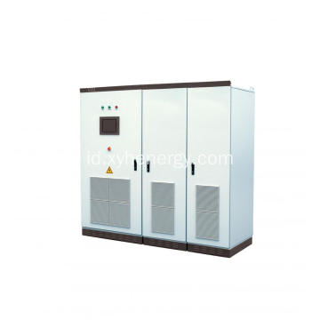 500kw Angin Grid Terikat Inverter