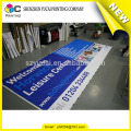 Printed hanging wall cheap promotional banner, posters banners,digital printing advertising banner