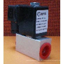 Válvula para presión baja transnormal (SB163)