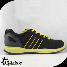 Casaul sports safety shoes