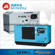 Preço de fábrica Silencioso Weichai Gerador Diesel 50kw