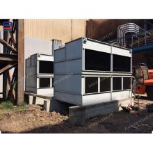 Grande tour de refroidissement de capacité de refroidissement de Superdyma pour le refroidissement hydraulique d'huile