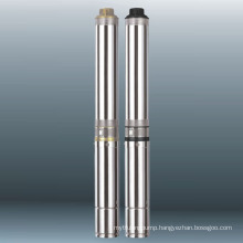 Submersible Borehole Multistage Deep Well Pump with CE (Highest Lifting Head Series)