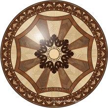 Oak large size best parquet floor furniture