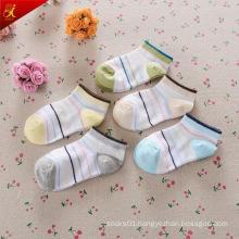 Custom Design Baby Sock Sports Sock Breathable Baby Ankle Sock