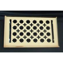 air floor grille (HVAC)