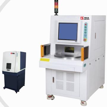 UV Laser Marking/ Cutting / Drilling Machine