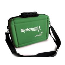 Europe Cheap Car First Aid box/Emergency box,EVA first aid bag design