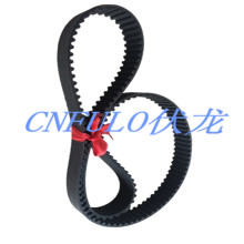Auto Timing Belt 133*25.4, Warranty 50000kw