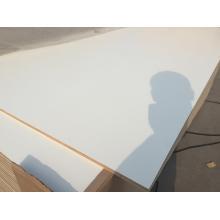 Белый цвет мебели класса меламинированные фанеры с сердечником тополь