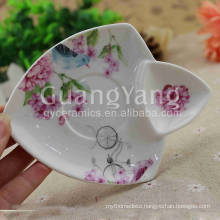100% On-Time Shipment Protection Pottery China Dinner Set