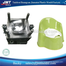 New design 2015 Baby Potty Chair Mould by Plastic Injection Mold manufacturer JMT MOULD                                                                         Quality Choice
