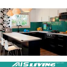 Galería Melamina muebles de gabinetes de cocina (AIS-K354)
