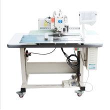 QS-2516 Automatic volleyball making machine pattern design Template machine  industrial sewing Machine